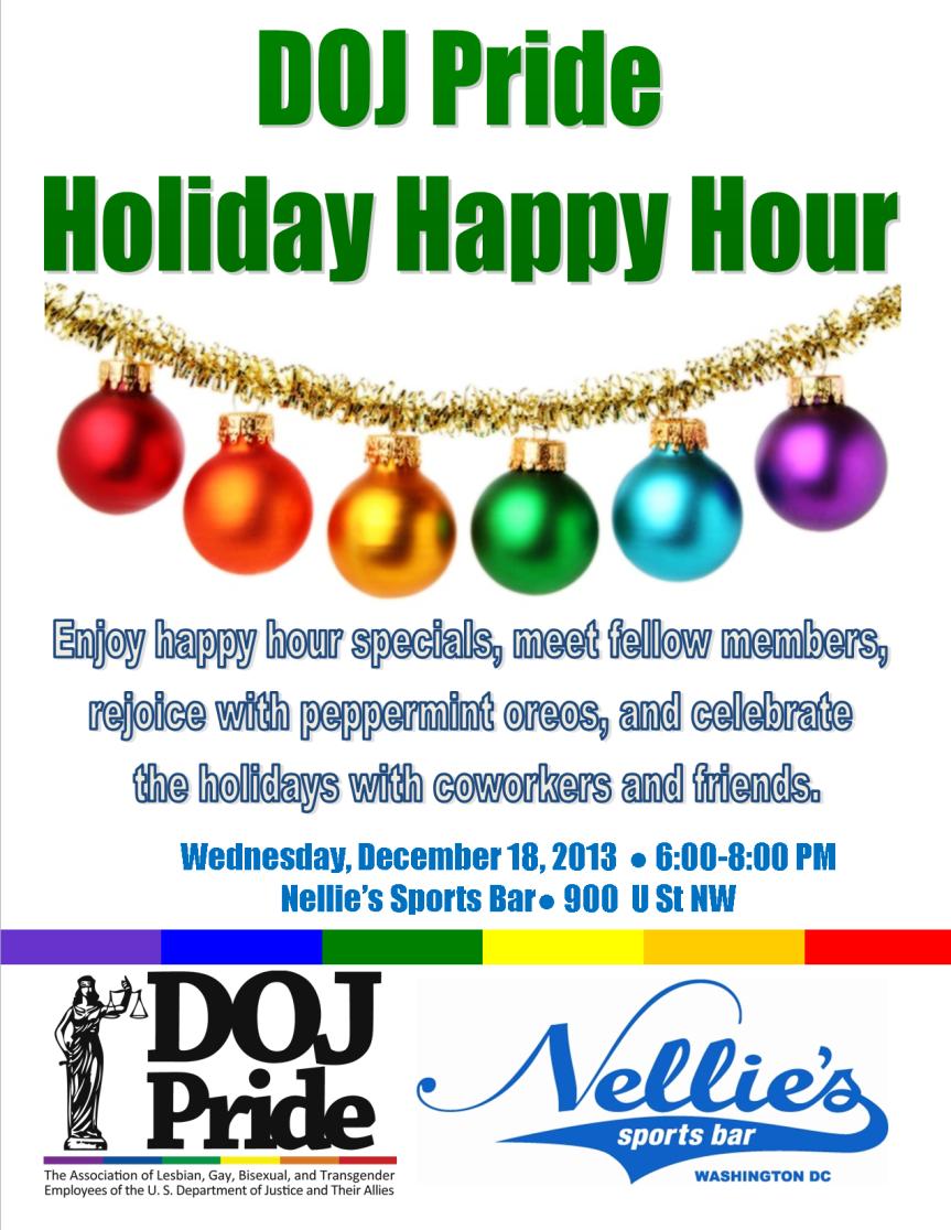 December 2013 Holiday Event v2